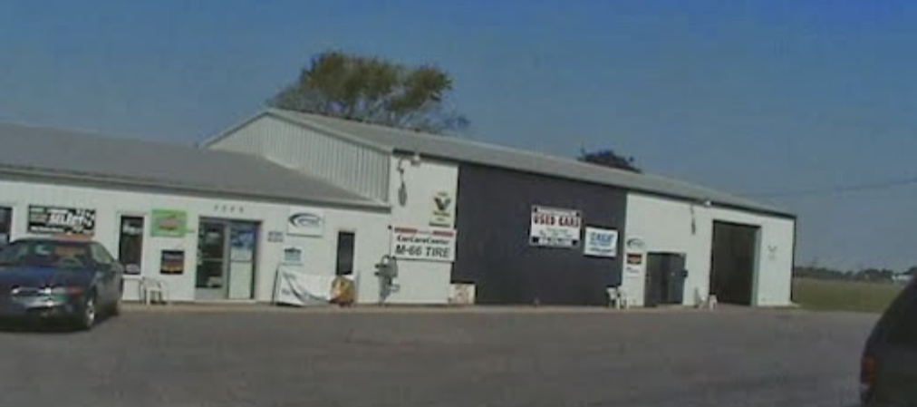 M66 Tire has been in business for over 25 years!